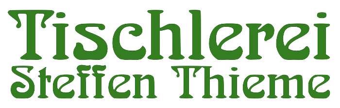 Tischlerei-Thieme