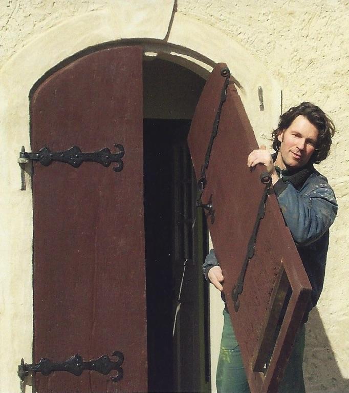 Tür-Emmauskirche-mit-Steffen
